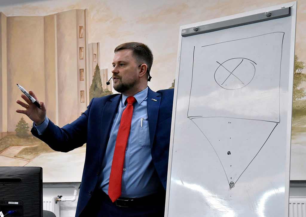 Сергій Стужук розкрив секрети успішного виступу