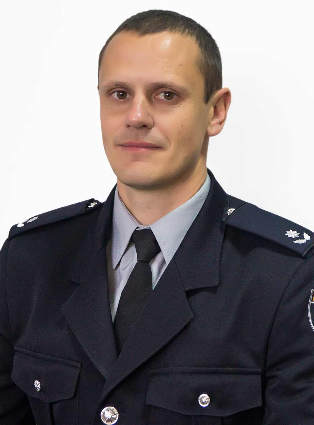 Токар Ігор Юрійович