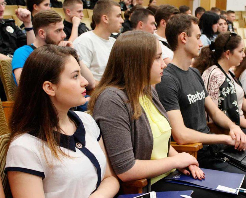 Вибори до Курсантсько-студентської ради пройшли чесно та без порушень
