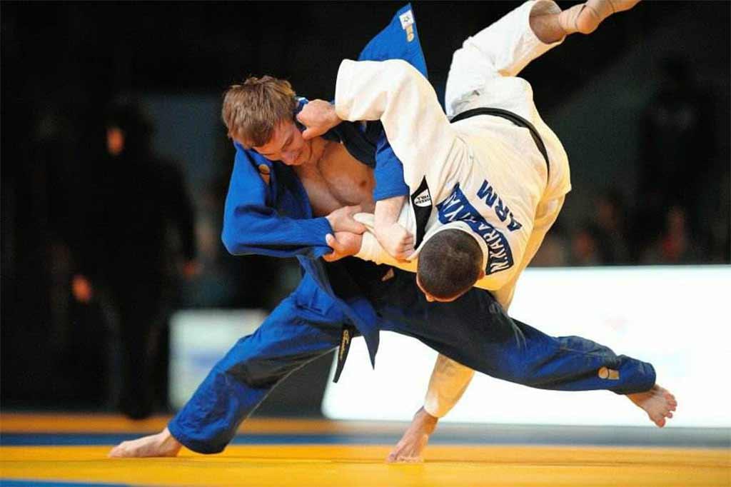 У Дніпрі завершився Чемпіонат України з дзюдо серед молоді до 23-х років.