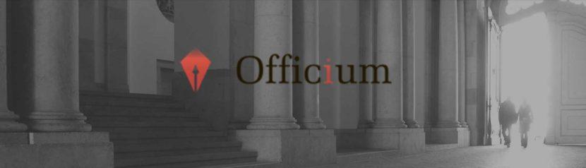 Словацьке юридичне об'єднання «Officium» проводить щорічну підготовку юристів за напрямом «медіаторство»