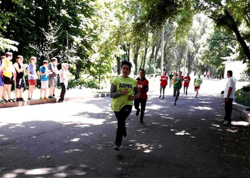 Студентська «Зелена миля-2018» стрімко пронеслася Україною