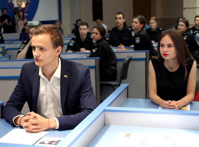 Україна – НАТО: інформаційні виклики сучасності