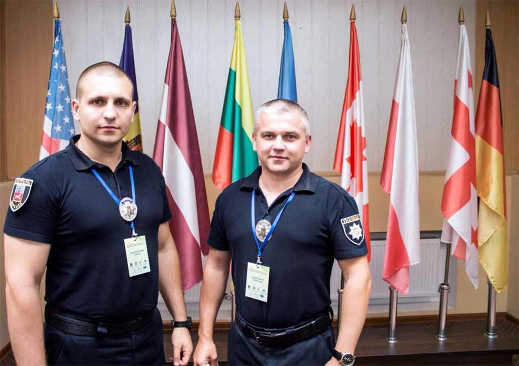 Правоохоронці та медійники налагоджують комунікаційні механізми взаємодії
