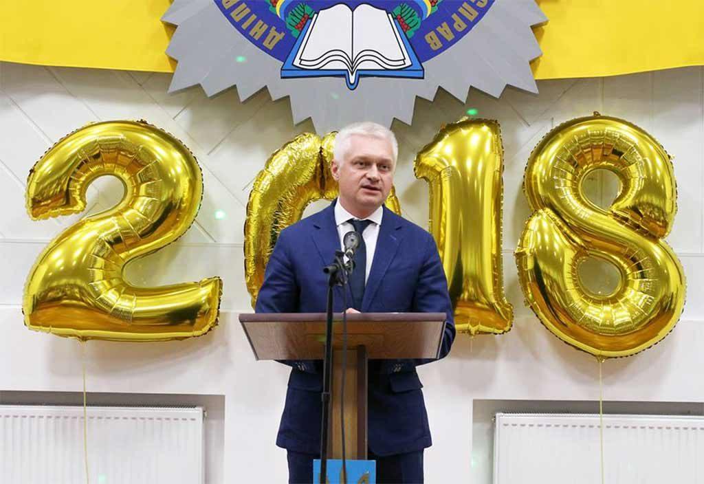 Дипломованими юристами стали 138 випускників ДДУВС