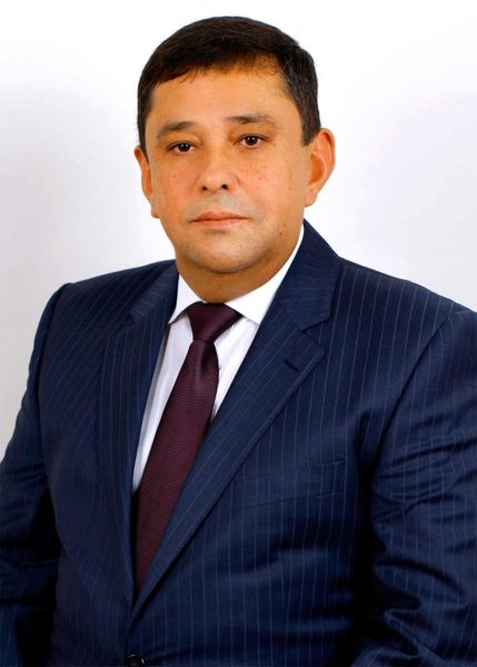 Sydorov Olexander Anatoliyovych