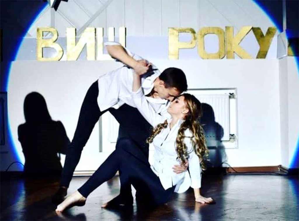 Олександра Мудренко, 19 років, студентка юридичного факультету Дніпропетровського державного університету внутрішніх справ.