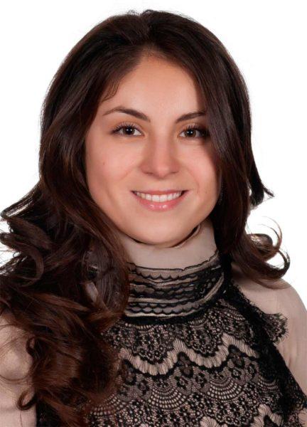 Золотухіна Лілія Олександрівна