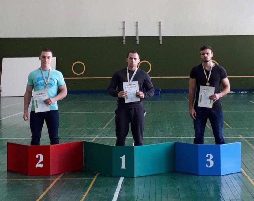 Відкритий чемпіонат області з класичного жиму штанги лежачи за версією IPF пройшов нещодавно у Дніпрі.