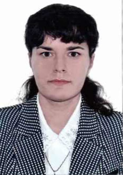 Колесник Алла Валеріївна
