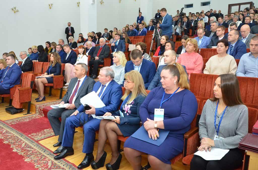 Викладач ДДУВС презентував доповідь на міжнародному рівні
