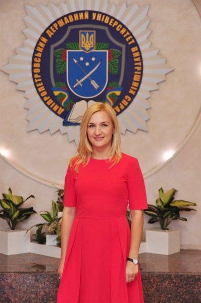 Літошко Влада Володимирівна