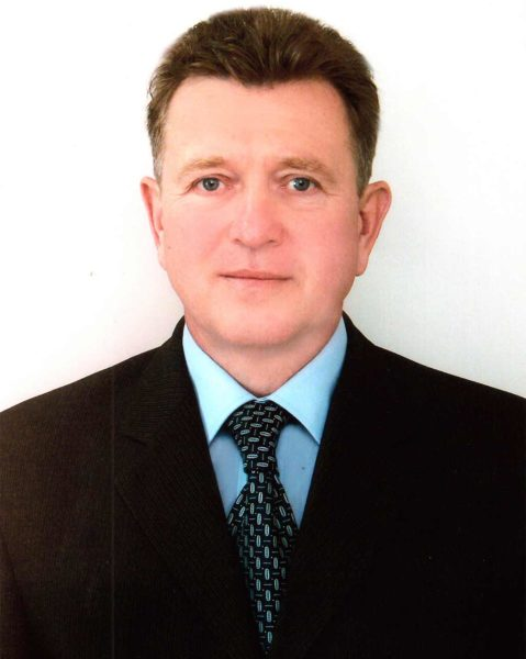 Великий Юрій Миколайович