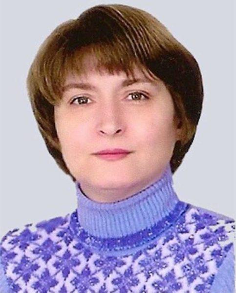 Завідувач кафедри фізичного виховання, кандидат наук з фізичного виховання і спорту, доцент Л.В. Хрипко
