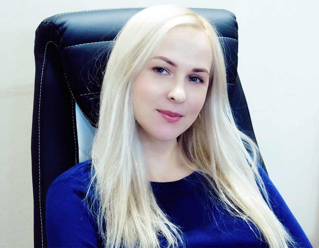 Шнурко Яна Вікторівна