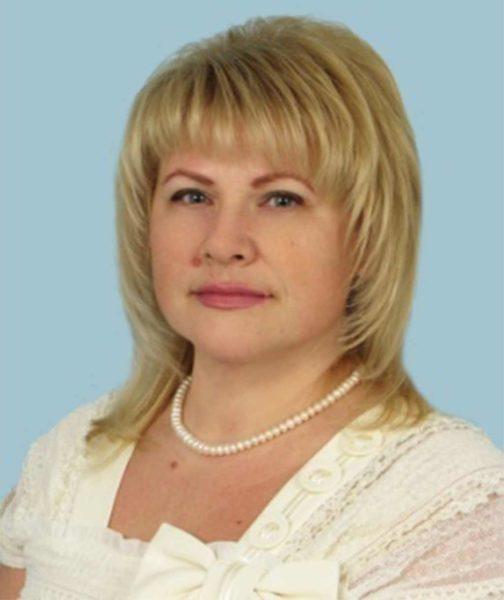Піскова Жанна Валентинівна кандидат економічних наук, доцент