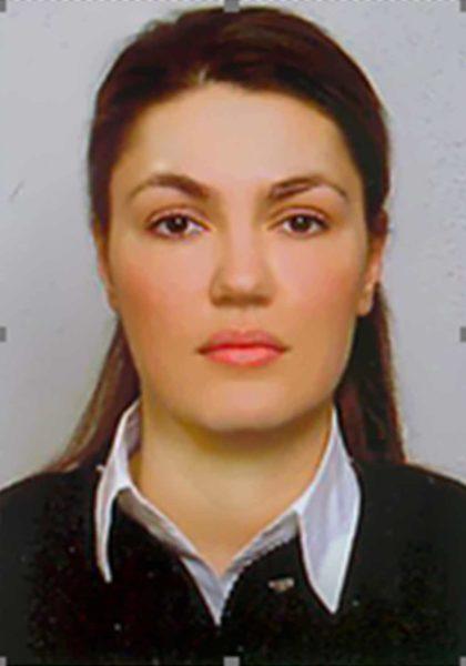 Соломіна Ганна Валеріївна - кандадат економічних наук, доцент кафедри економіки та фінансів