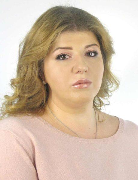Резворович Кристина Русланівна