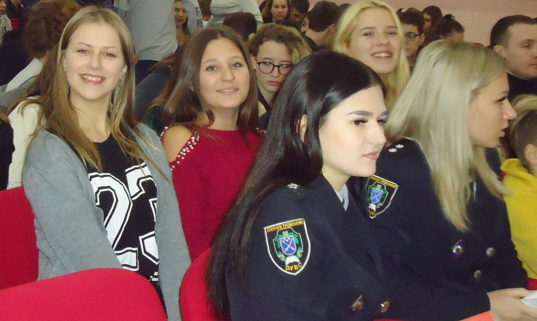 Профілактика правопорушень серед учнівської молоді: співпраця заради безпеки