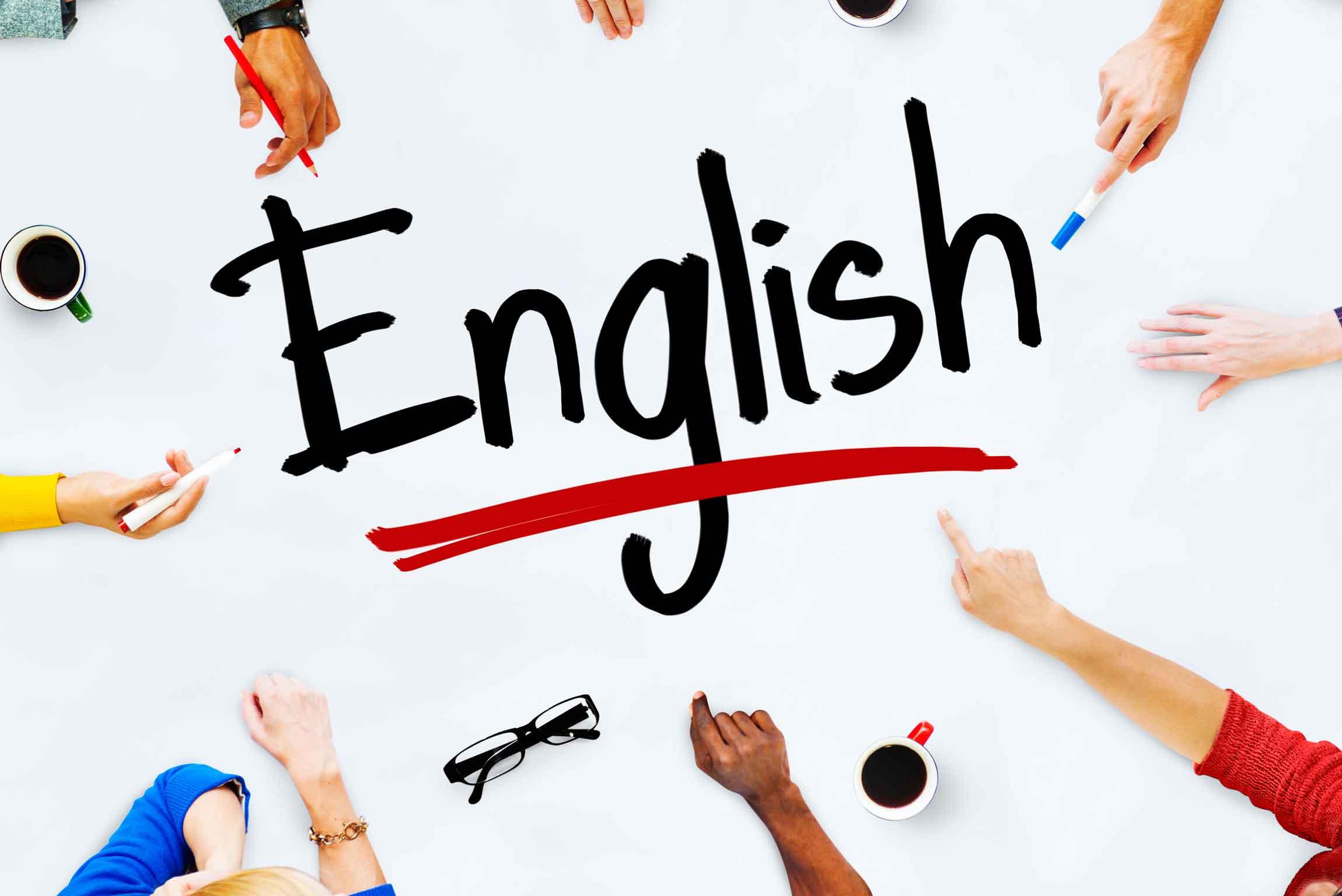 Курси з вивчення англійської мови запрошують на навчання!