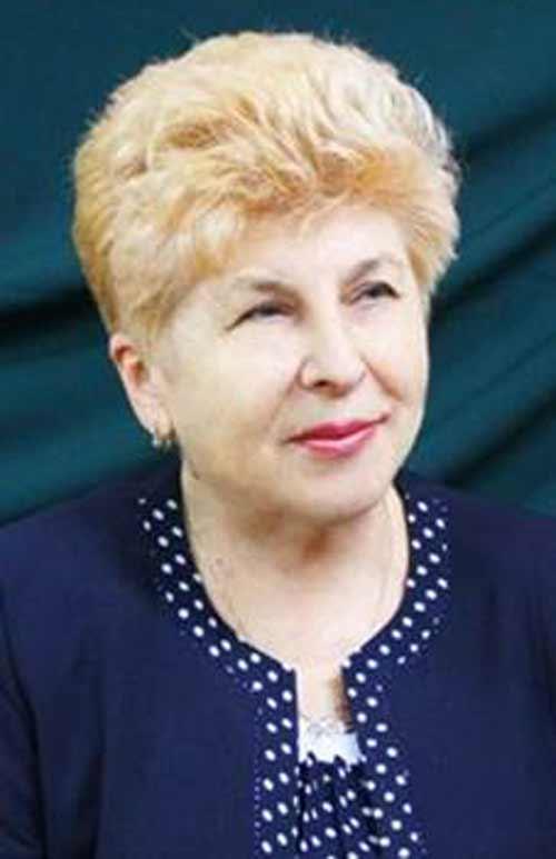 Сушенцева Лілія Леонідівна
