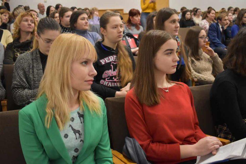 Розвиваємо науковий потенціал Дніпропетровщини