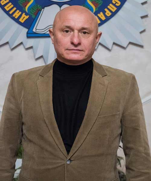 Кайко Валерій Іванович