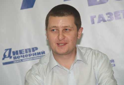 Шумейко Олександр Михайлович