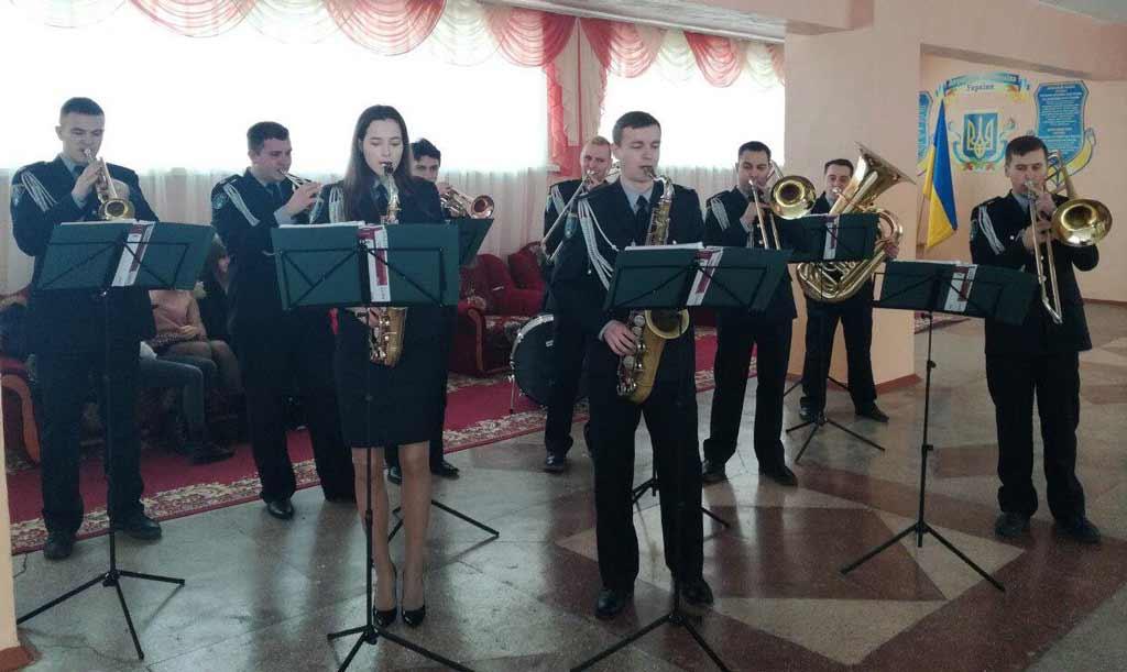 Фахівці ДДУВС презентували заклад вищої освіти на Миколаївщині та Херсонщині