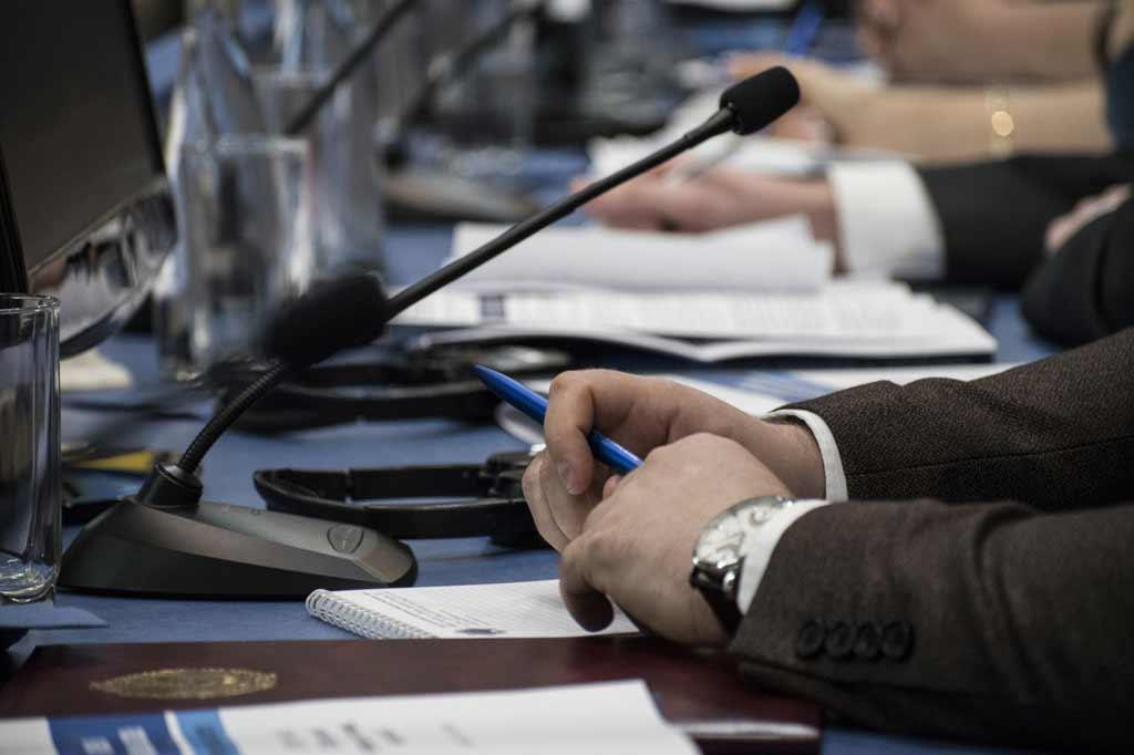 Сформували практичні рекомендації – у ДДУВС міжнародна конференція