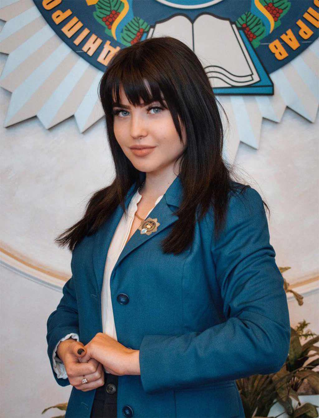 Бєлова Анастасія Ігорівна