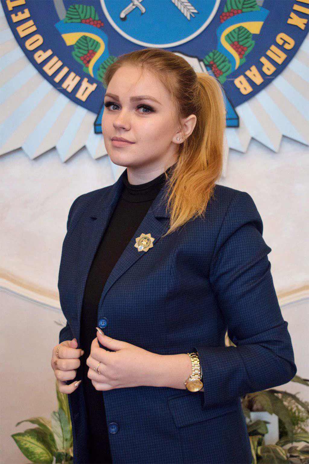 Головня Тетяна Сергіївна