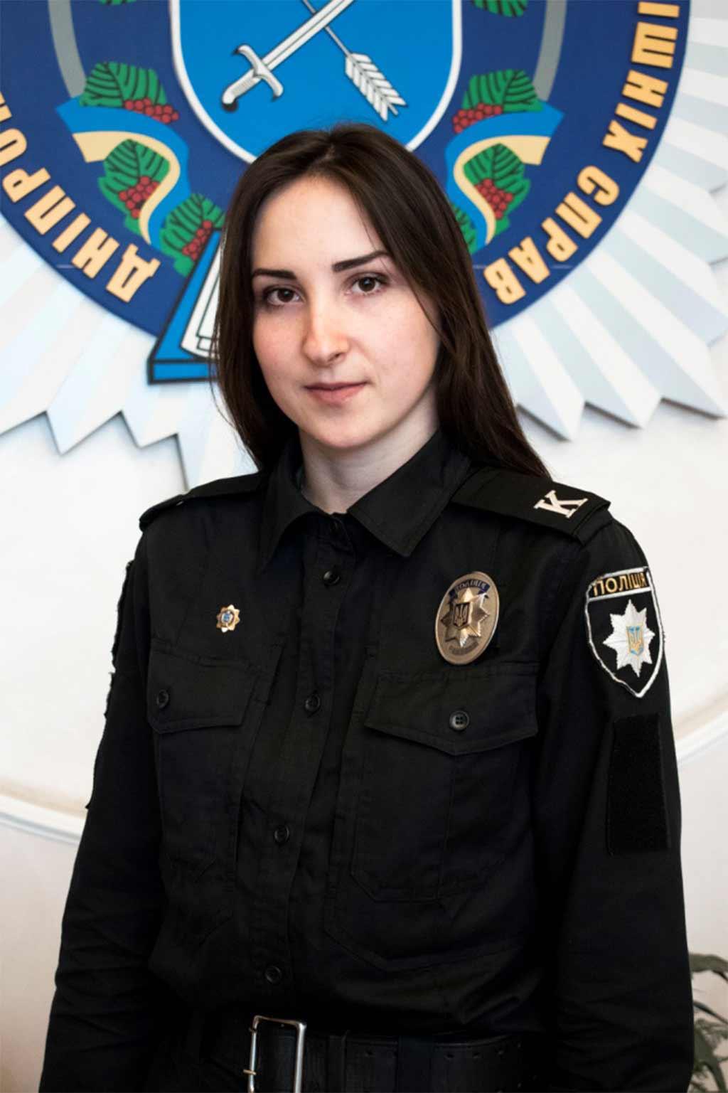 Рец Віолетта Володимирівна