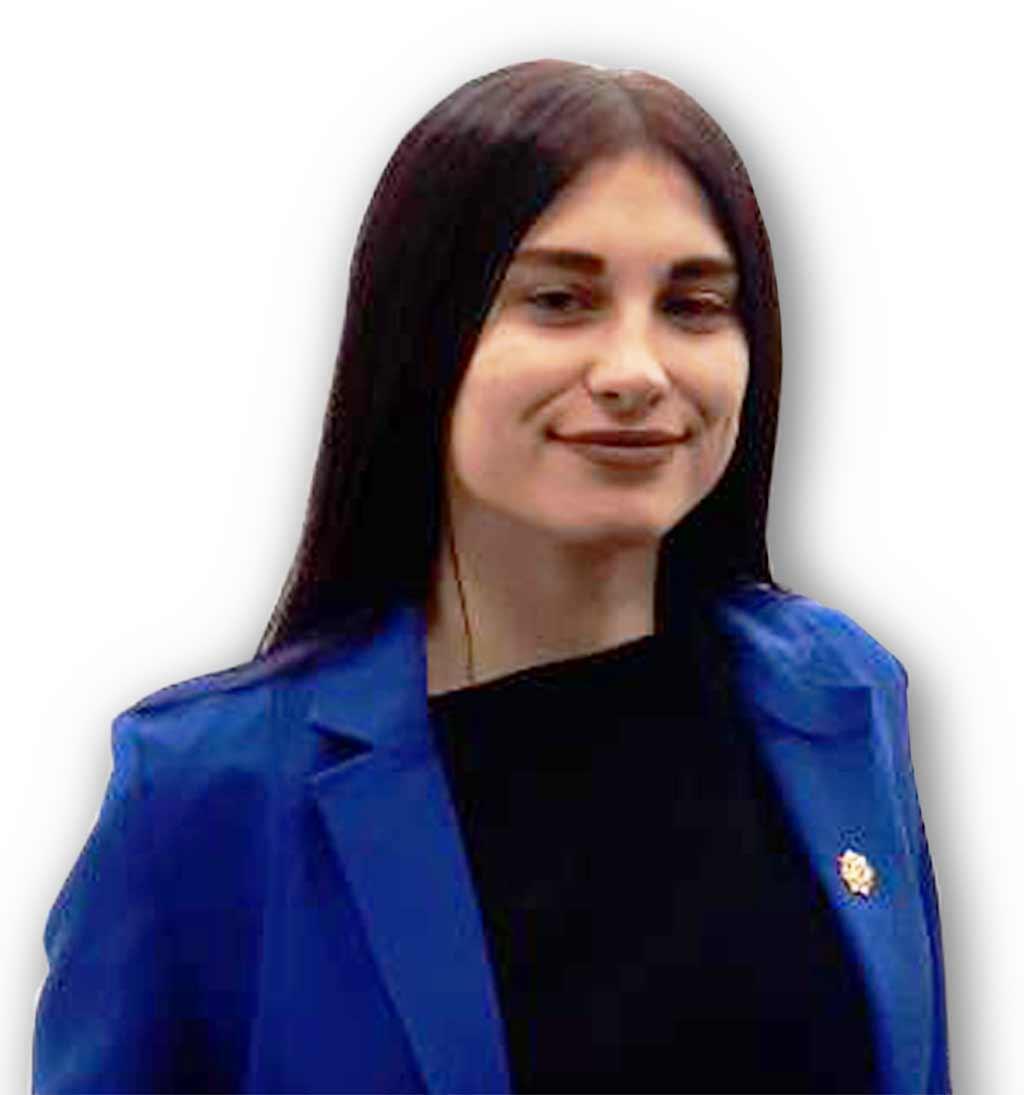 Плівачук Вікторія Віталіївна