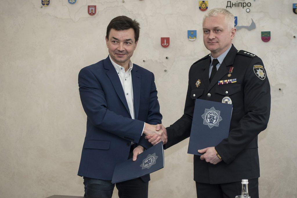У ДДУВС стартує соціальний проект із реабілітації військових