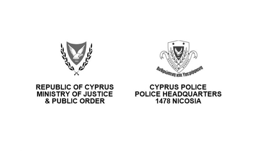 CYPRUS POLICE INTERNATIONAL CONFERENCE