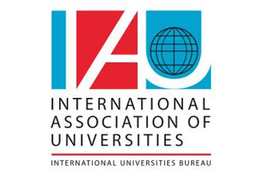 Survey of the International Association of Universities (IAU)