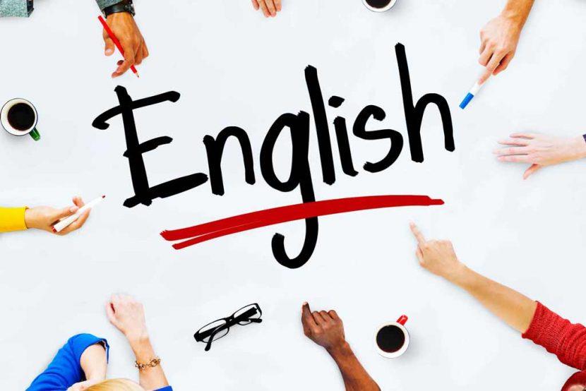 Запрошуємо на курси з вивчення англійської мови!