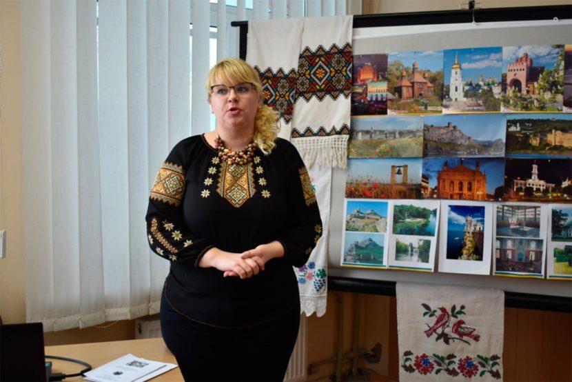 Цікаві сторінки історії України