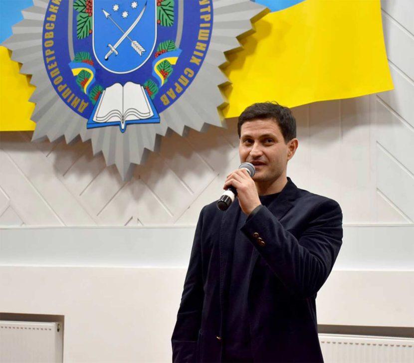 Ахтем Сеїтаблаєв: про правду в українському кіно…