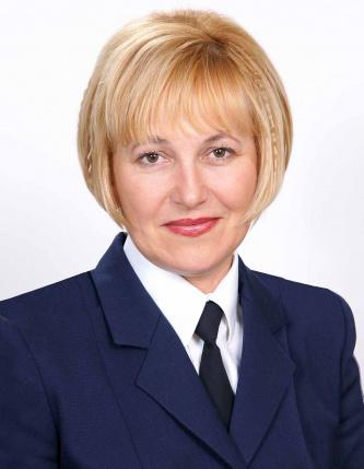Боняк Валентина Олексіївна