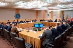 Круглий стіл «Перші кроки реалізації Закону України «Про Національну поліцію»: стан, проблеми та перспективи».