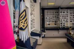 Музей історії ДДУВС