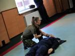 Тренінг з невідкладної домедичної допомоги
