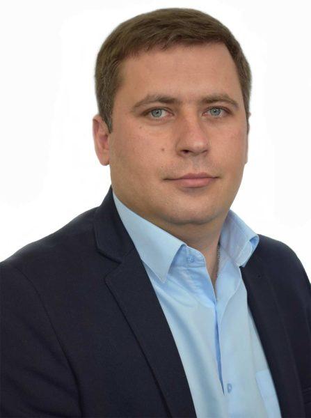 Кобзар Олександр Федорович – завідувач кафедри кримінального процесу