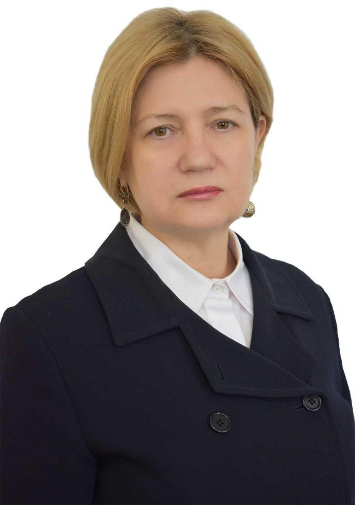 Начальник відділення Чумаченко Тетяна Миколаївна