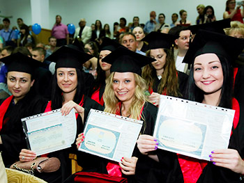 Legal education - Dnipropetrovsk State University of Internal Affairs