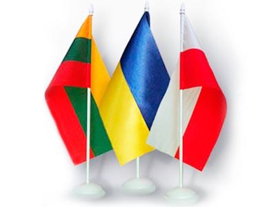 Міжнародна поїздка «Я - європеєць» до Польщі та Литви.