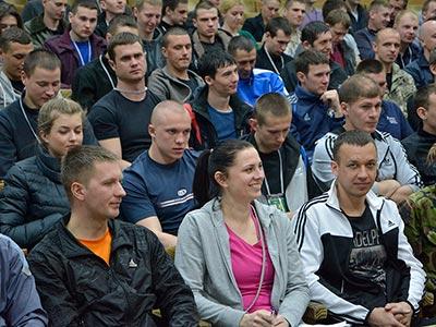 Університет підготував та випустив патрульних поліцейських для міста Запоріжжя
