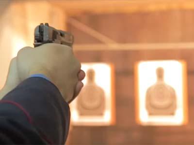 Заліки зі знання вимог Інструкції із заходів безпеки при поводженні зі зброєю